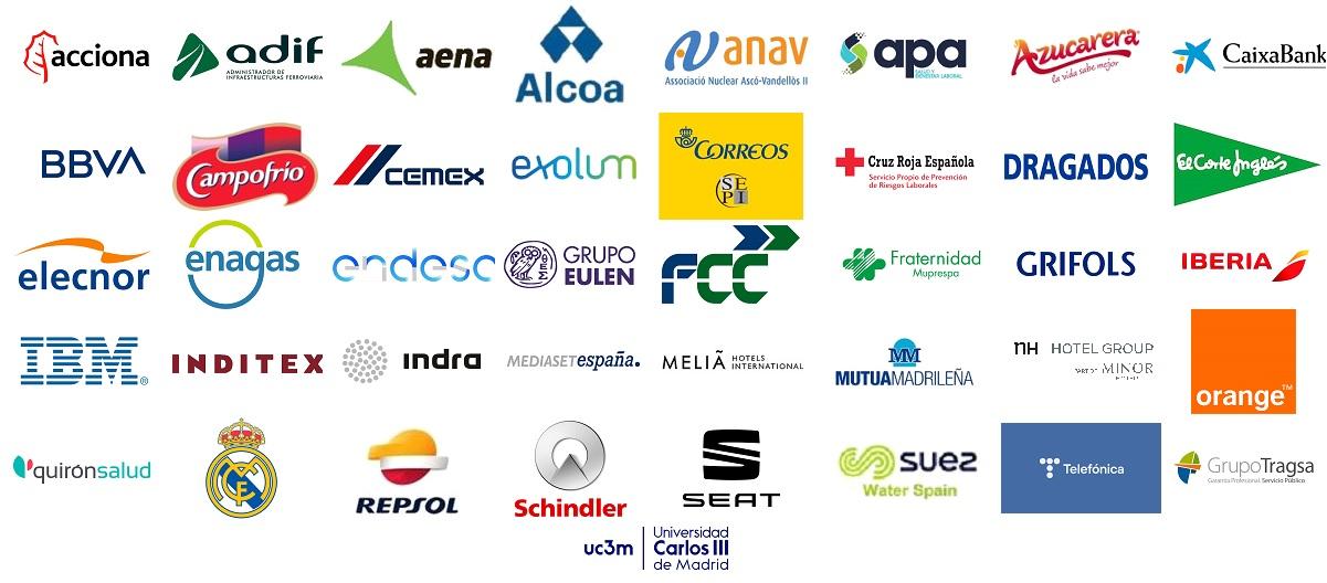 41 logos